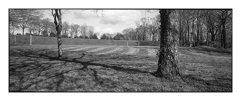scan terrain foot et ombre