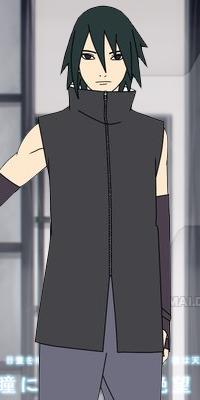Uchiha Shinji