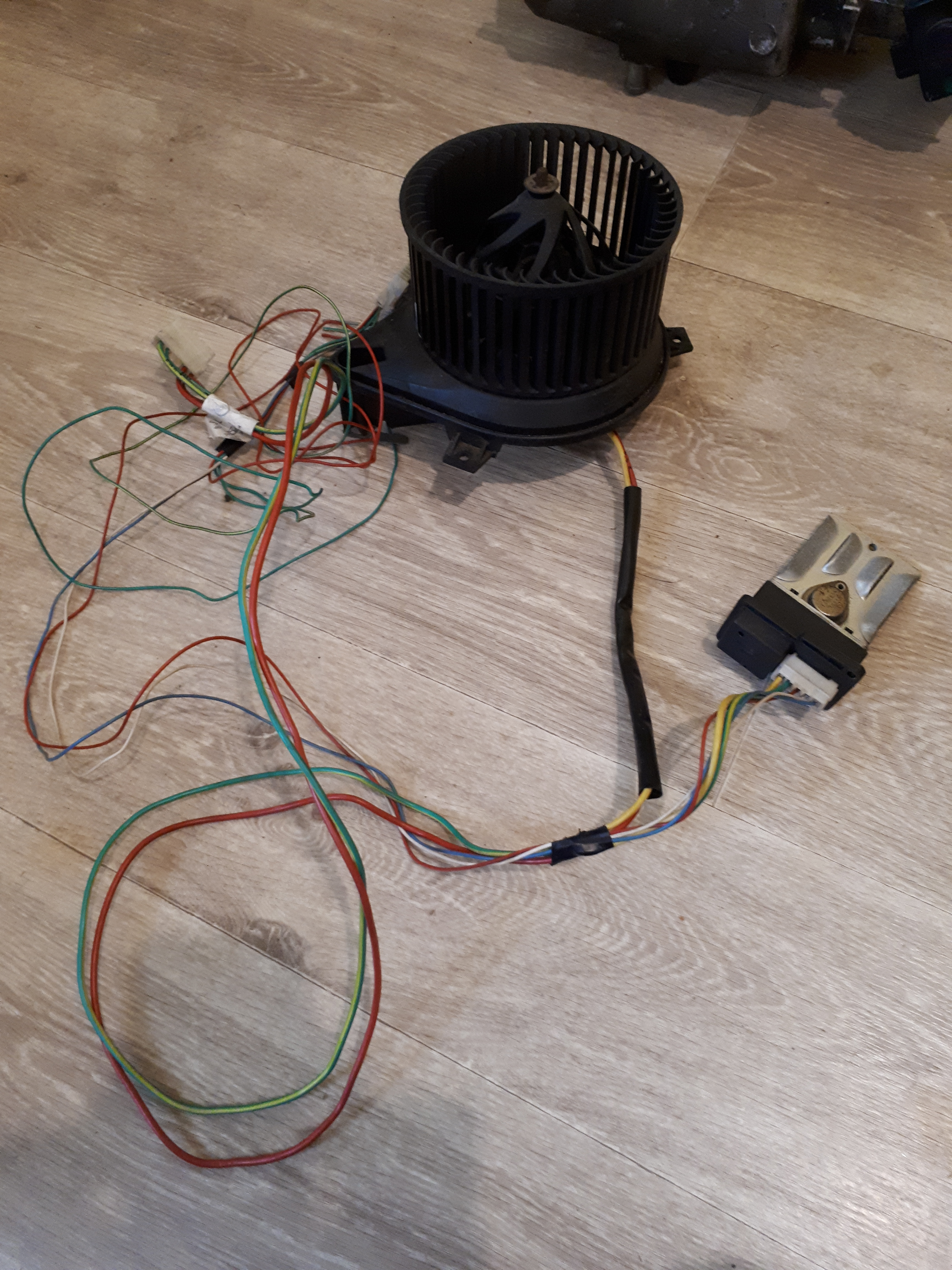 Système de chauffage ph2 180510043202520021