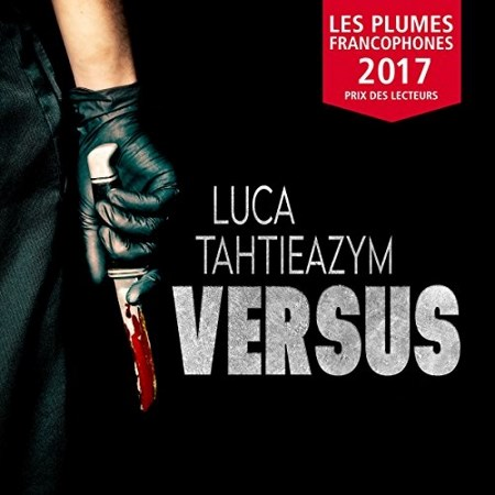 Luca Tahtieazym - Versus