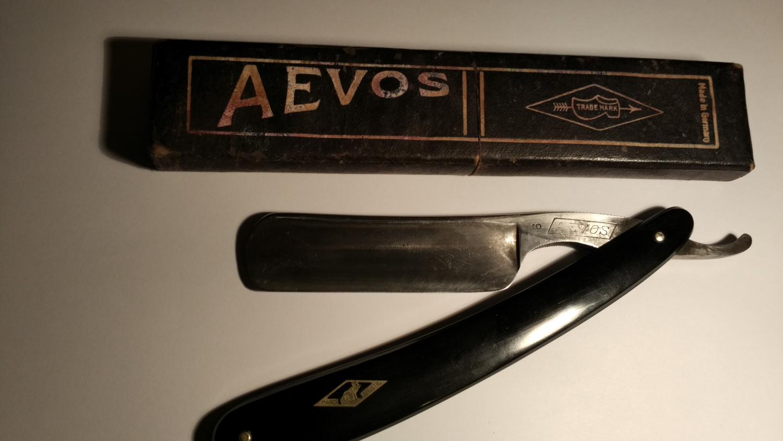 Aevos 18051208380096372