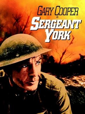 Sergent york [VOSTFR}
