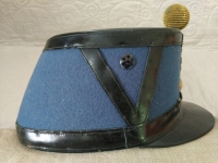 shako d'officier d'infanterie 1872 Mini_180515111140918765