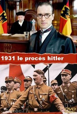 1931 le proces Hitler