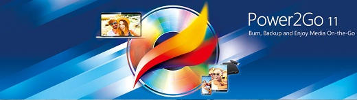 CyberLink Power2Go Platinum v11.0.2830.0 Multilingual REPACK 180517100542323800