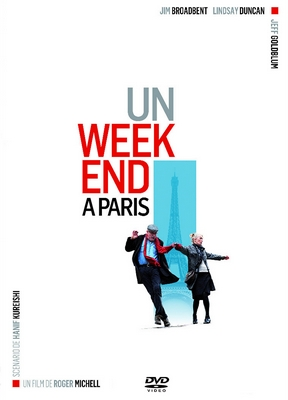 Un Week-End à Paris