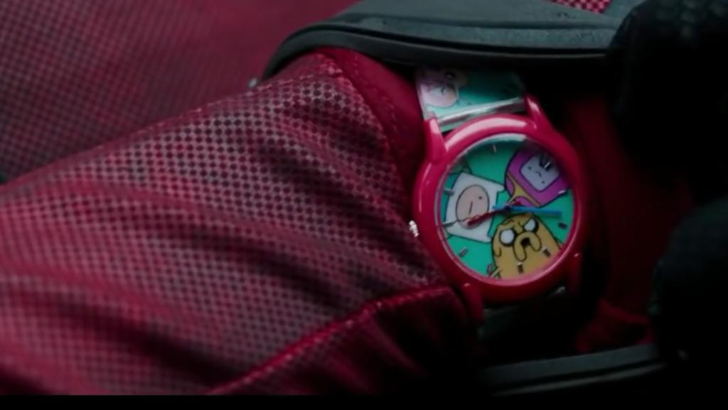 Les montres au cinéma (films de l'année) - Page 15 180519080904526943