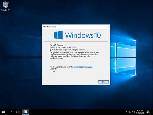 Windows 10 enterprise ltsb v1607 build 143932273 2in2 english img windows 10 enterprise ccuart Images