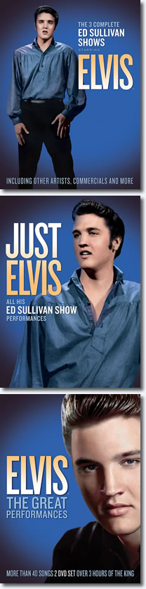 New And Digitally Upgraded HD DVD Releases For Elvis 180521061751840426