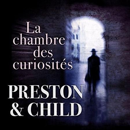 Douglas Preston & Lincoln Child - Série Pendergast (16 Tomes)