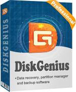 DiskGenius Professional 5.0.0.589 180522063931469415