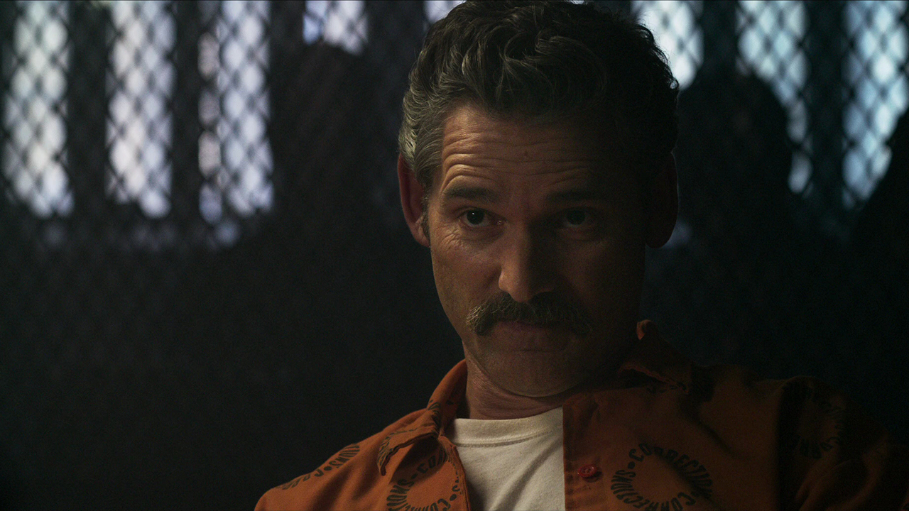 The Forgiven (2017) image