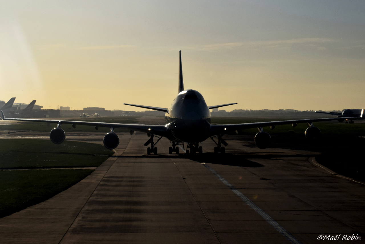London Heathrow Airport (LHR/EGLL) Mai 2018 180523082542457276