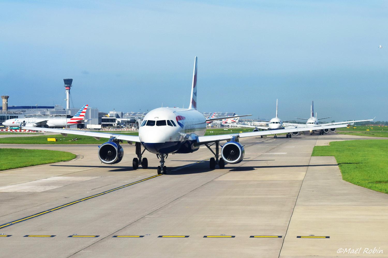 London Heathrow Airport (LHR/EGLL) Mai 2018 180523082604926314