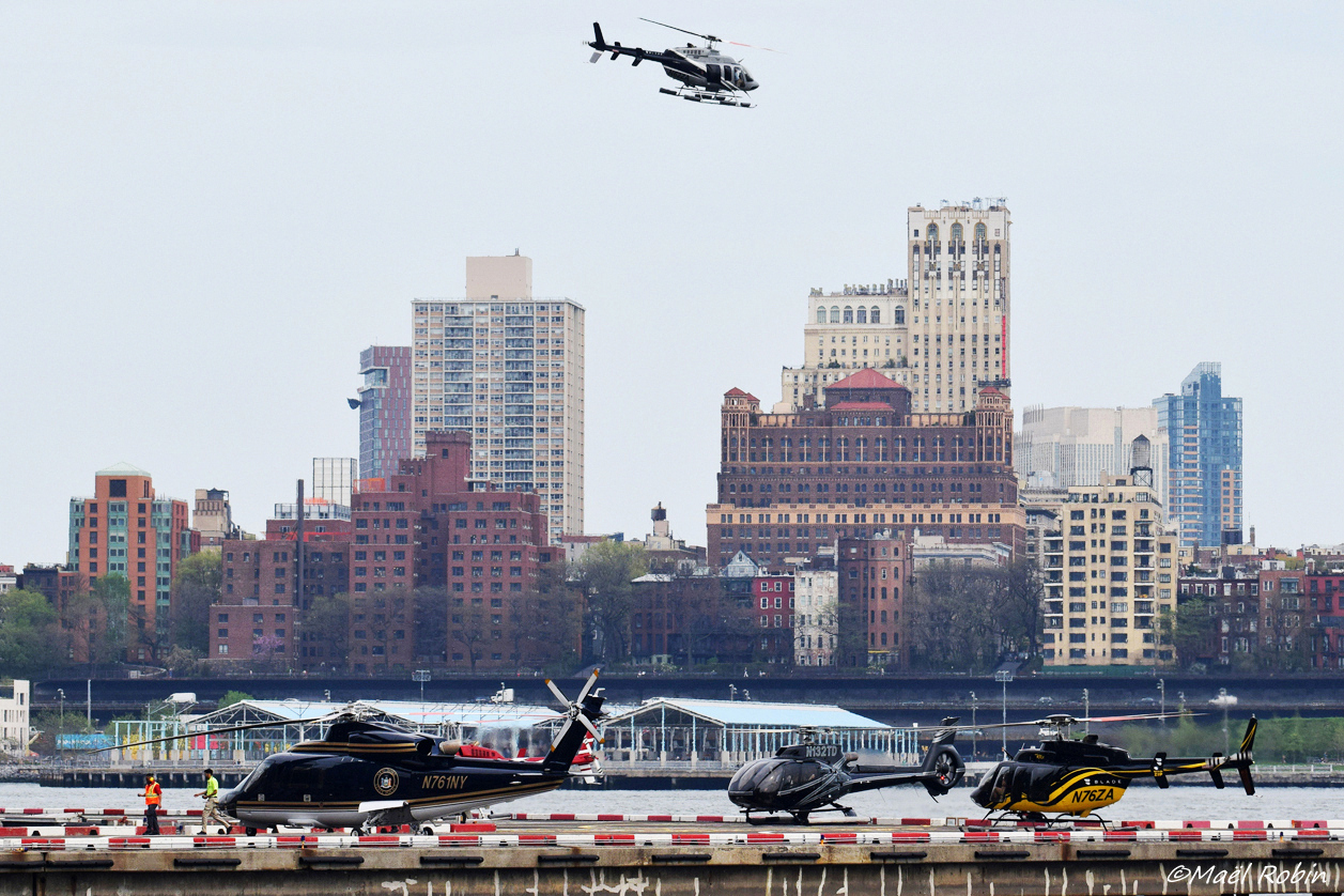 New York Heliports Mai 2018   180523083008313601