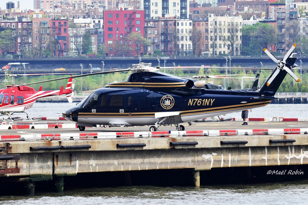 New York Heliports Mai 2018   180523083037153152