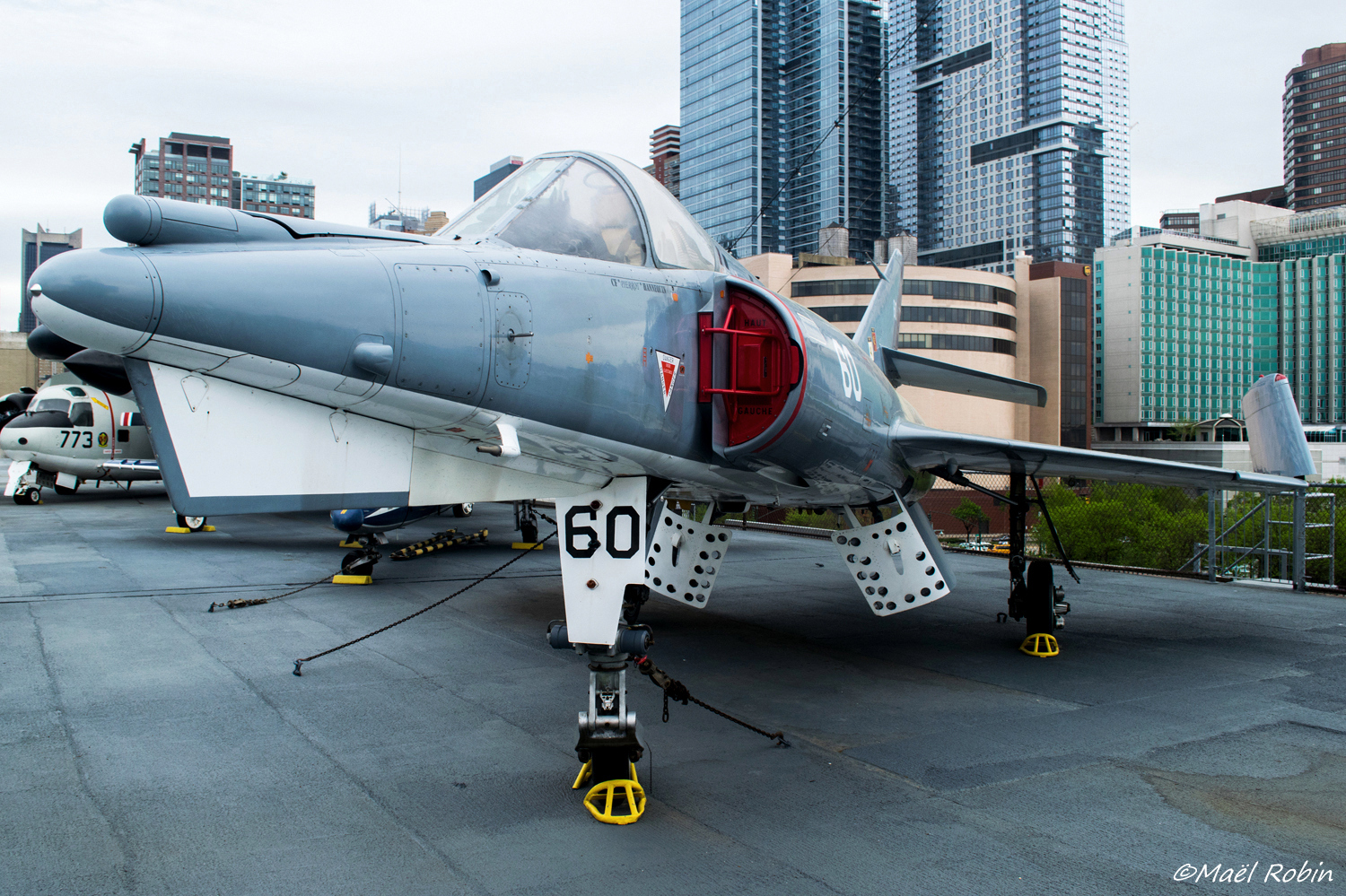 [USA - New York] USS Intrepid - Page 3 180523083719515098