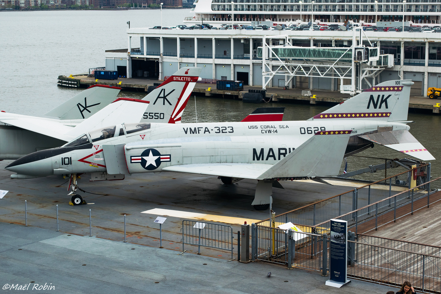 [USA - New York] USS Intrepid - Page 3 180523084049708782
