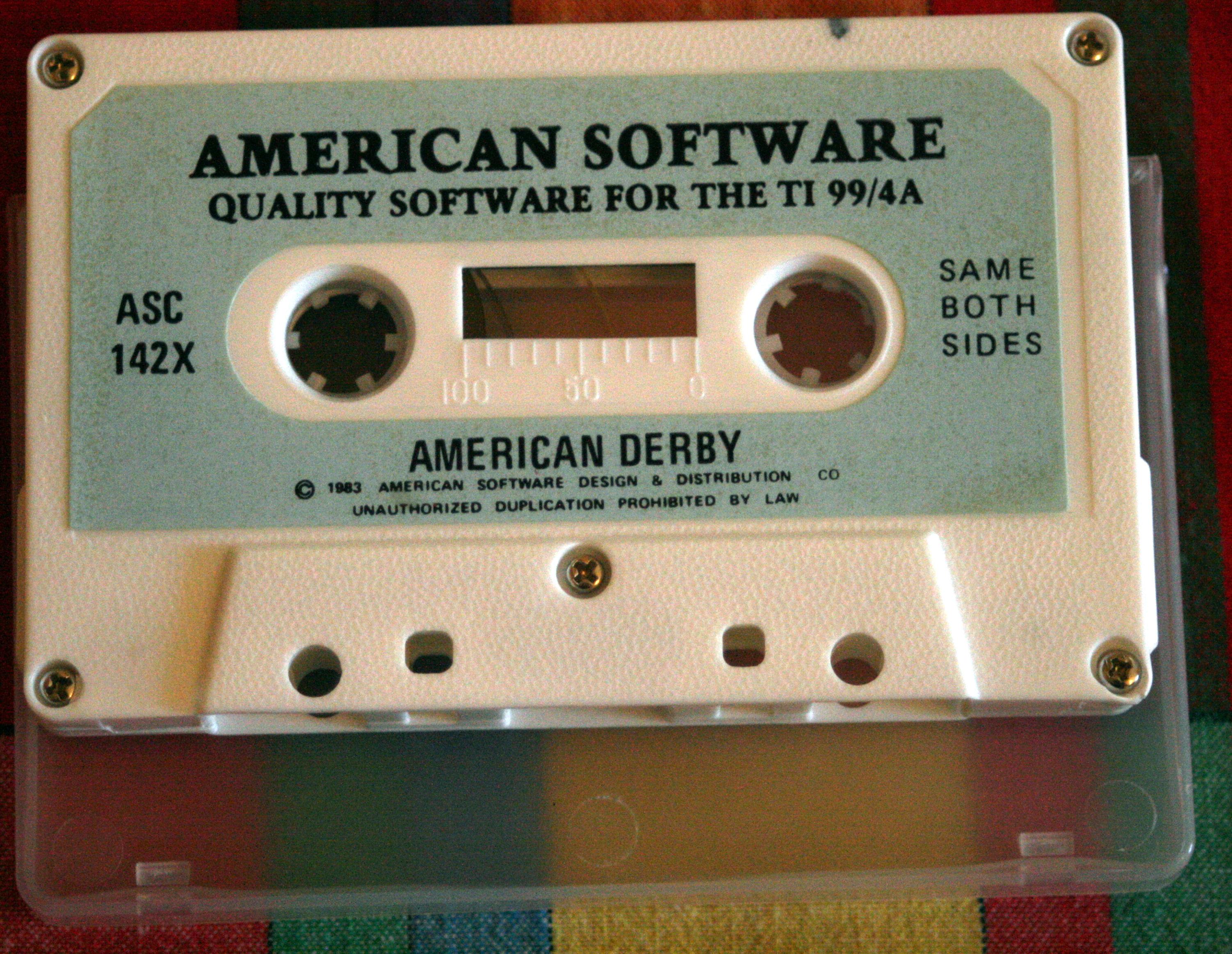 American Derby