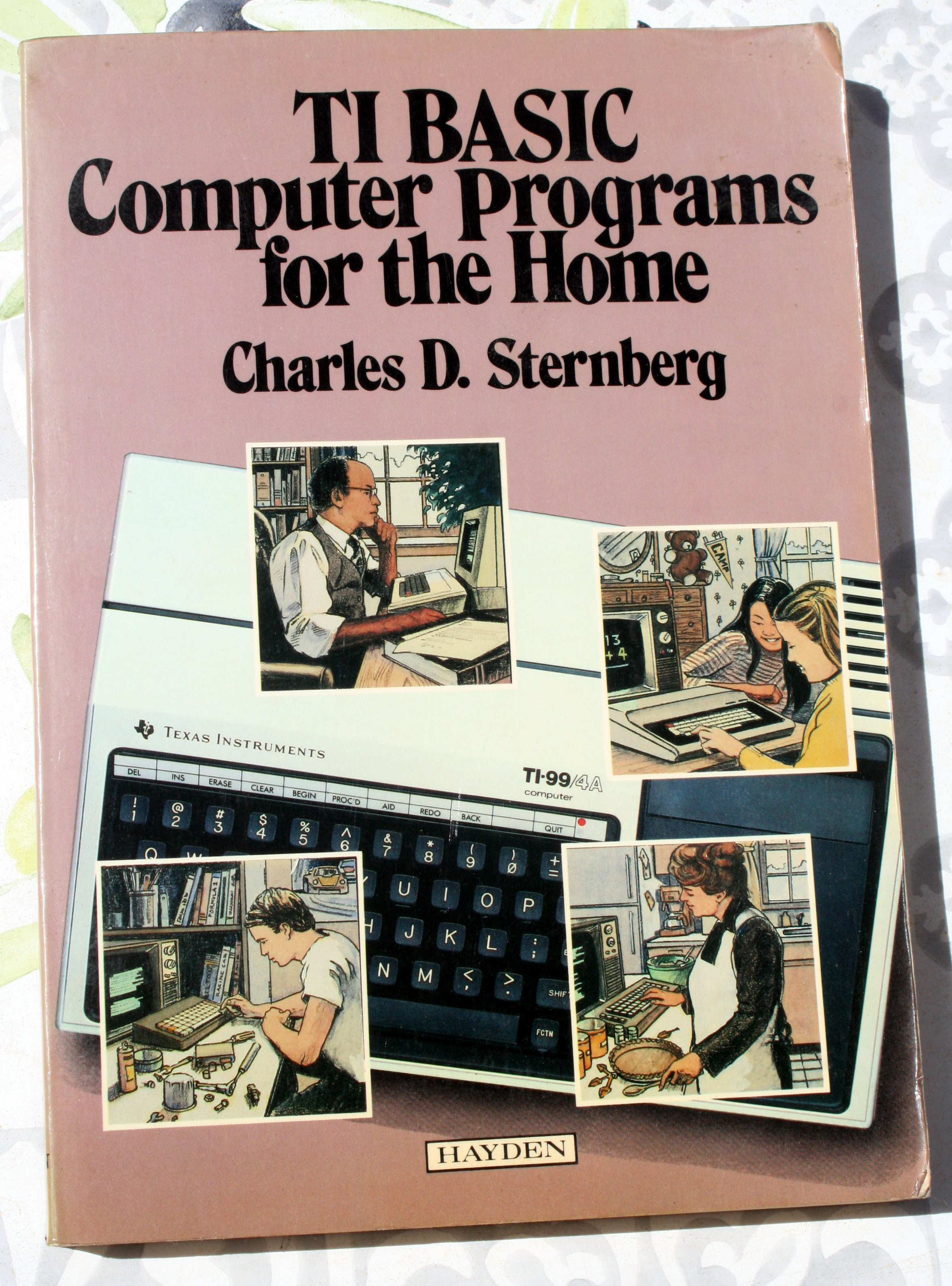 Computer Programs For The Home