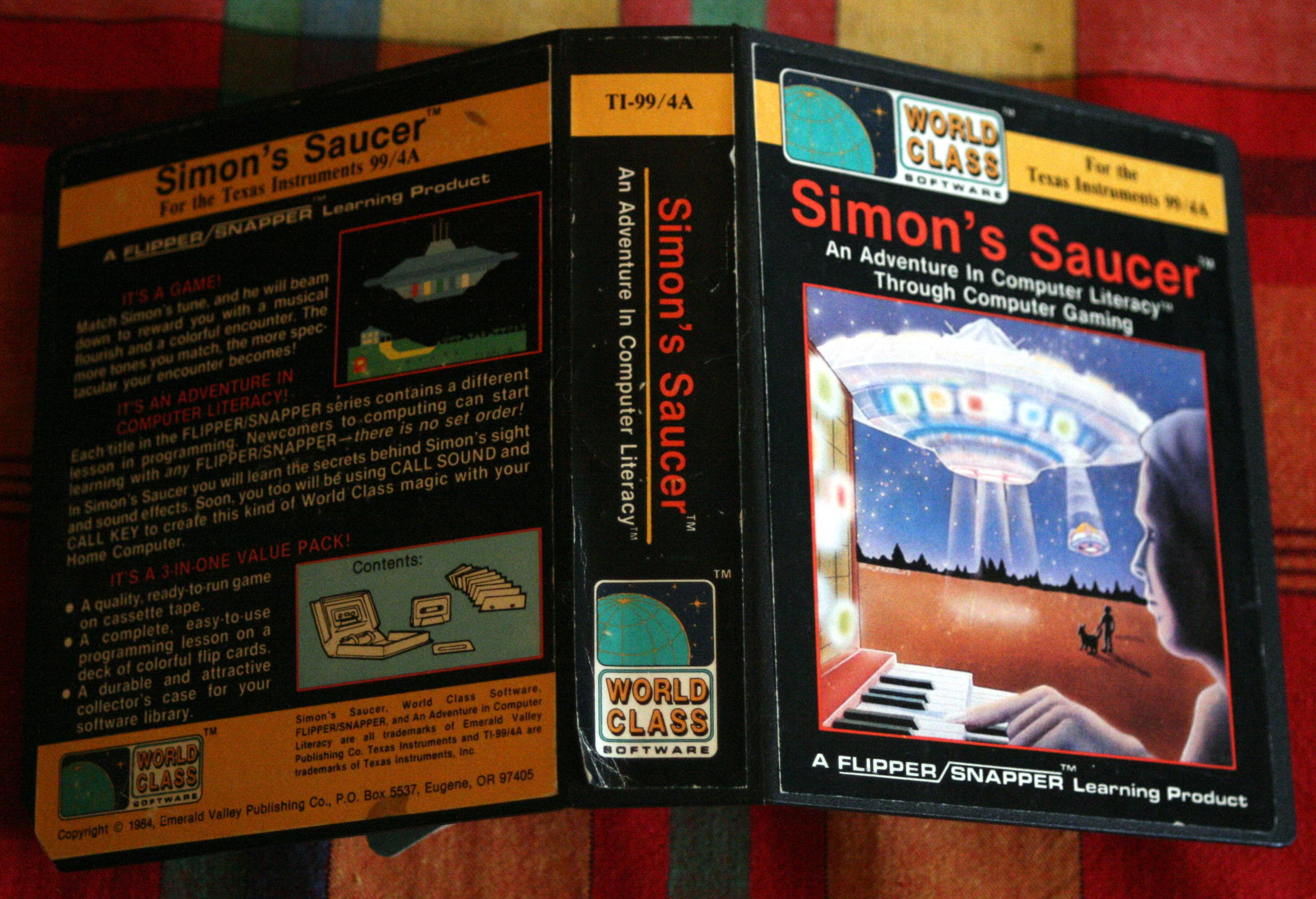 Simon's Saucer1