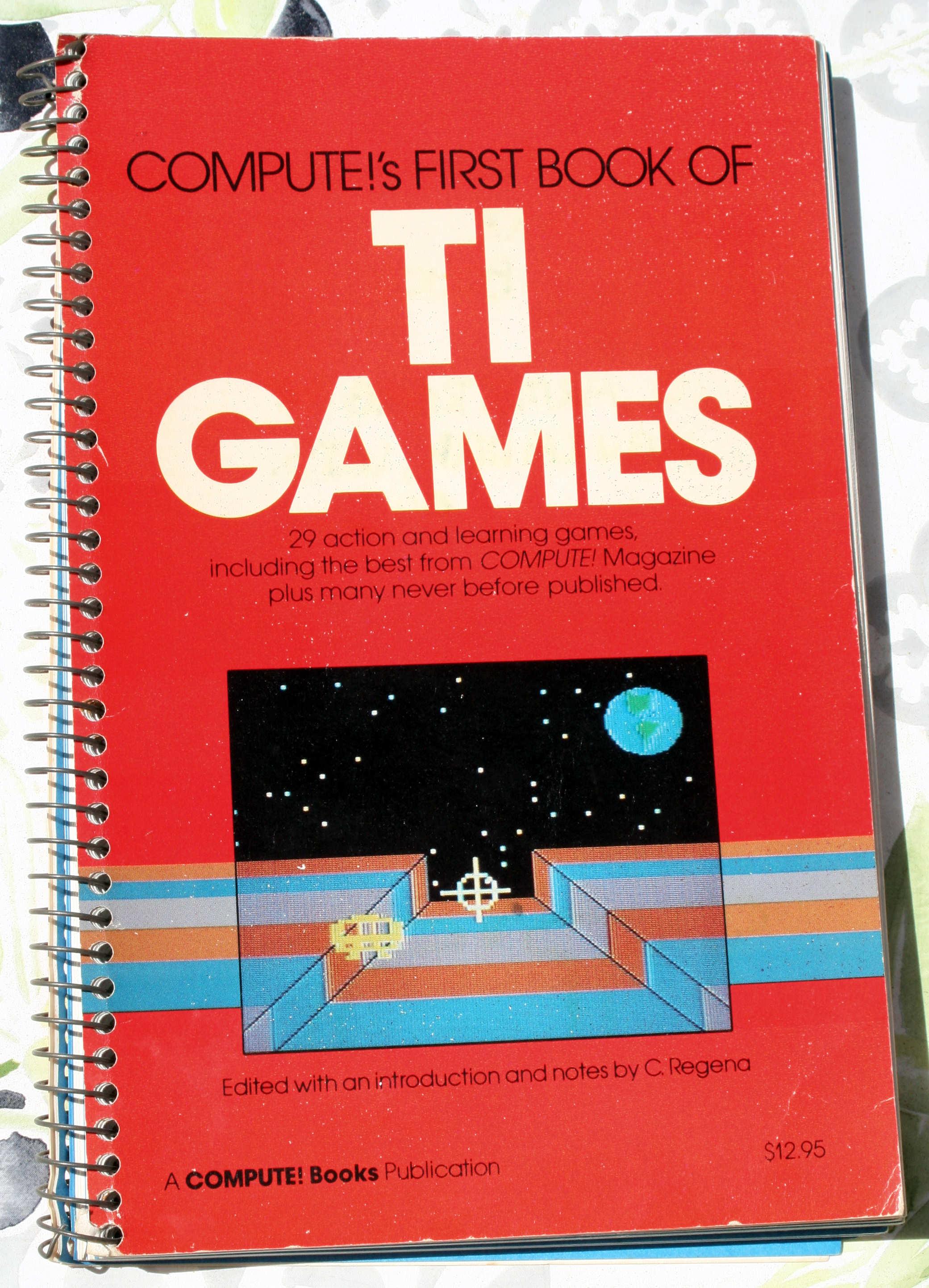 TI Games