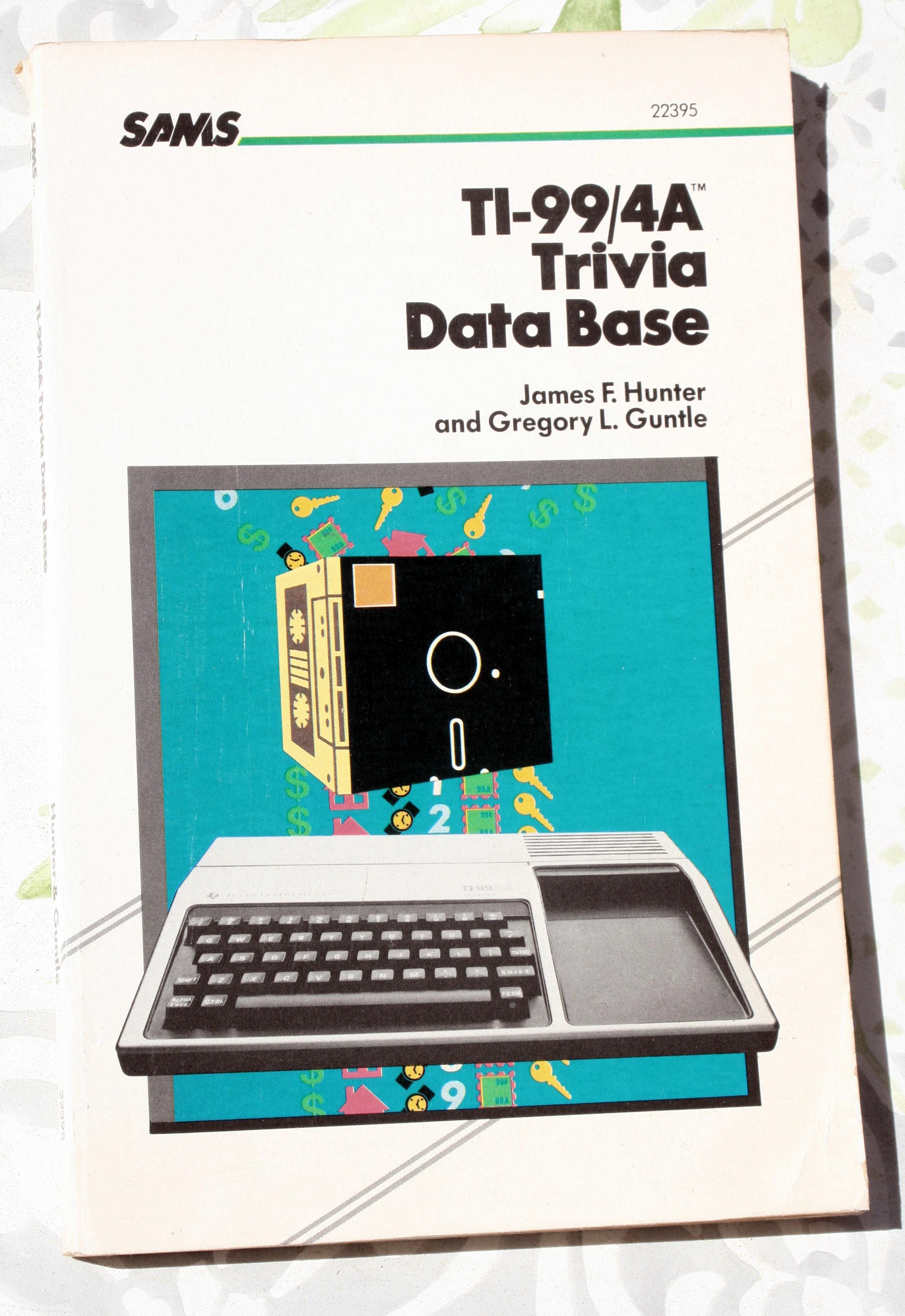 Trivia Data Base