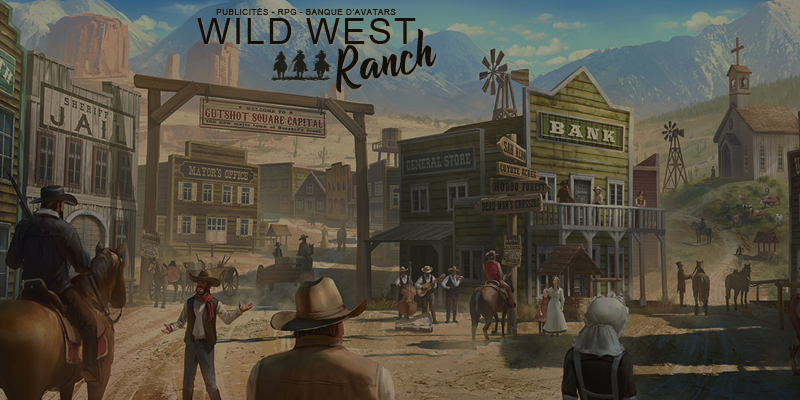 Wild West Ranch