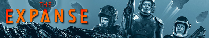 The Expanse S04 WEB