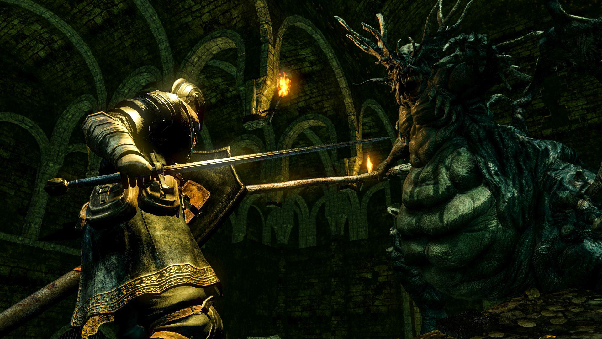 Dark Souls Remastered image 1