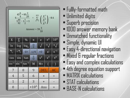 Full Scientific Calculator Pro v1.83 180526092235389003