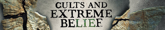 Poster for Cults and Extreme Beliefs