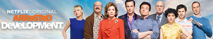Arrested Development S05E01-E08