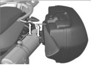 Ajustement valises touring F800 GT 180530044318611482