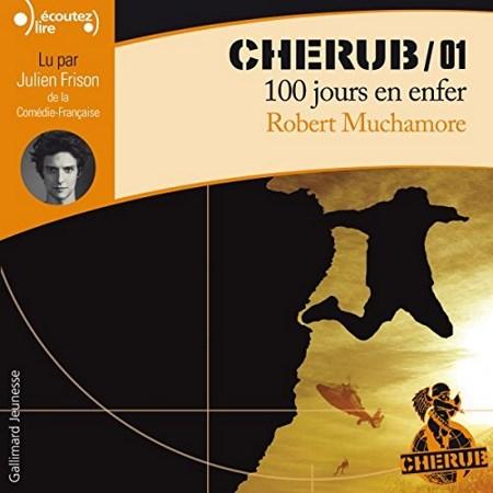 Robert Muchamore - Cherub (2 Tomes)