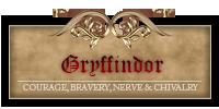 Élève de Gryffondor