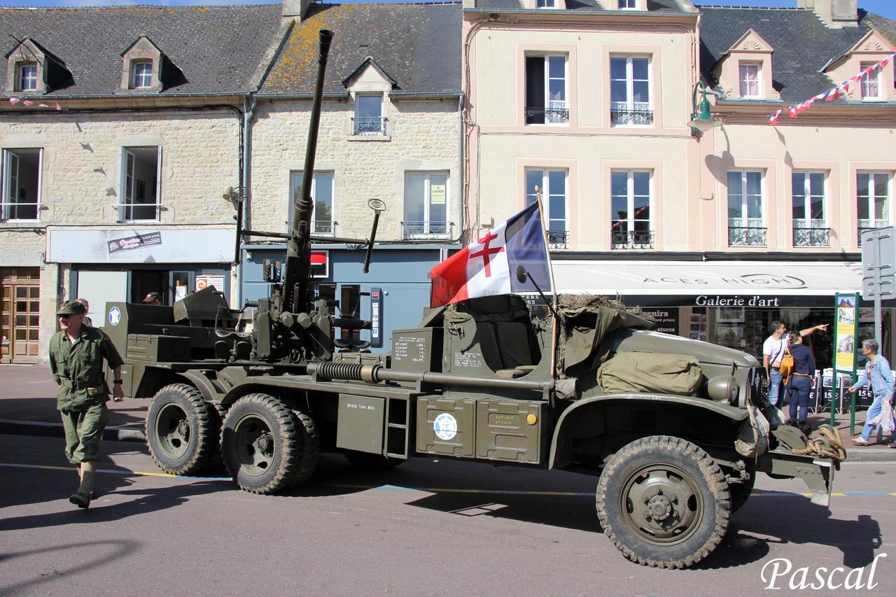 Commémorations 2018 du D-Day en Normandie.   18060402423254797