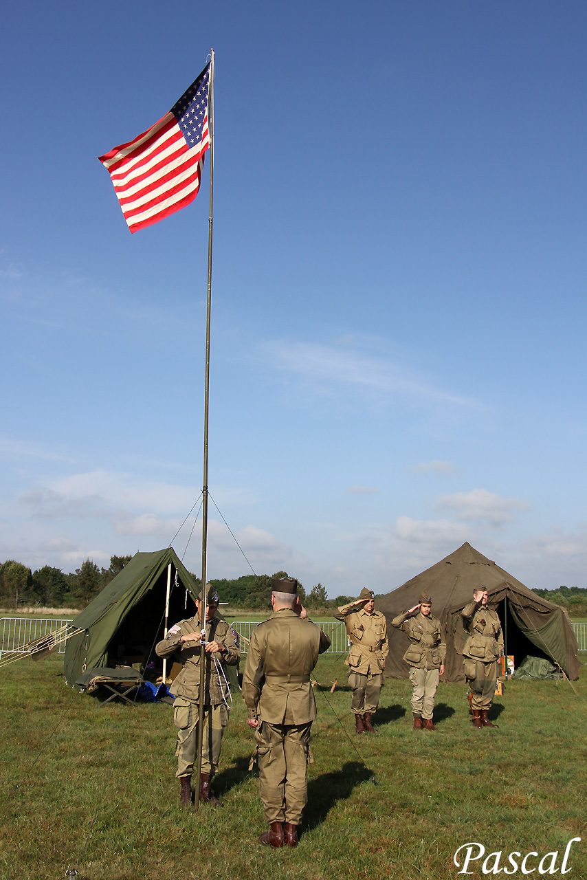 Commémorations 2018 du D-Day en Normandie.   180604110919837317