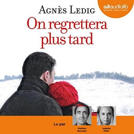 Agnès Ledig - Série Éric et Anna-Nina (2 Tomes)