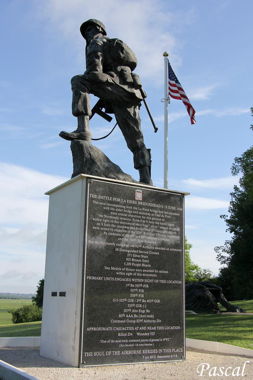 Commémorations 2018 du D-Day en Normandie.   180604124528153202