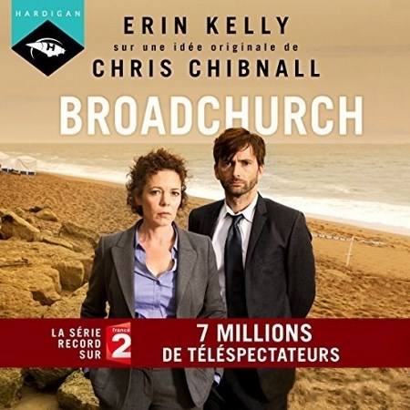 [Audio] Chris Chibnall & Erin Kelly - Broadchurch