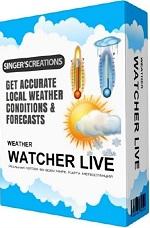 Weather Watcher Live v7.2.145-P2P - FileBooze