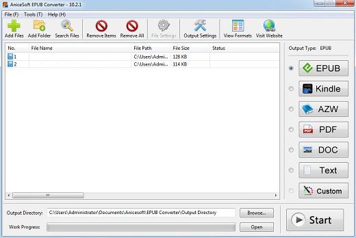 AniceSoft EPUB Converter v10.3.6 Incl Keygen-AMPED