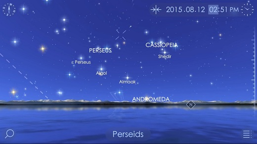 Star Walk 2 – Sky Guide: View Stars Day and Night v2.5.1.12 180610085245528538