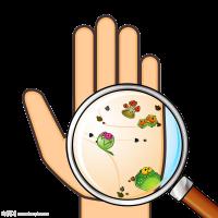 Soins naturels-Gel mains purifiant sans rinçage 02 Mini_180610104206205621