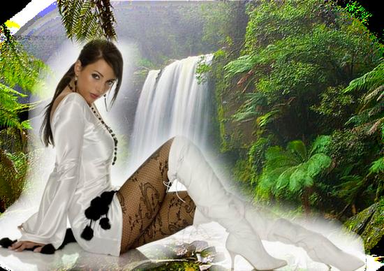 cascade niky