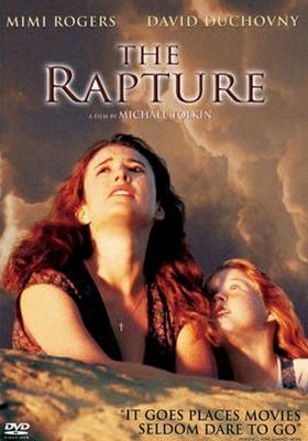 The Rapture affiche