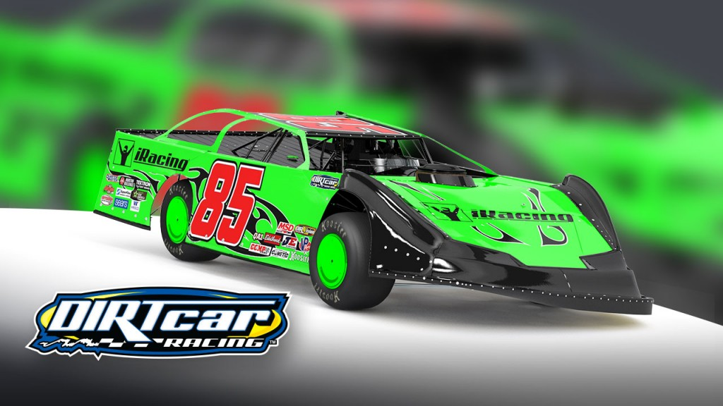 Dirt Late Model - Limited