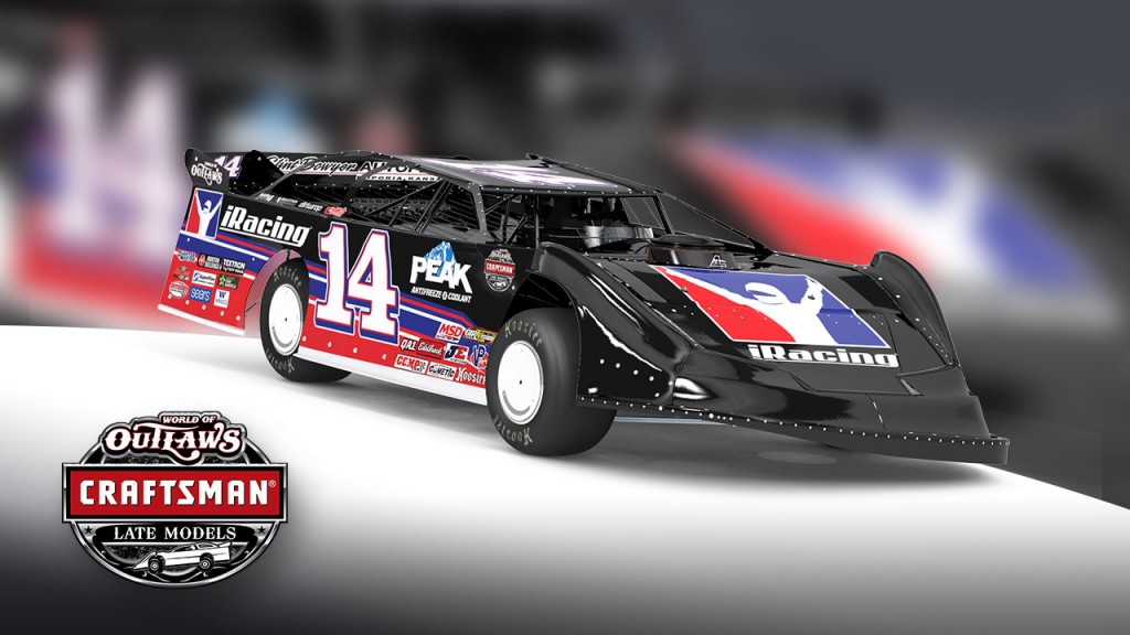 Dirt Late Model - Super
