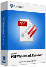 SysTools PDF Watermark Remover v1 0-P2P – Releaselog